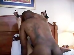 wife impregnated by 8 bbcs who will be the dad -