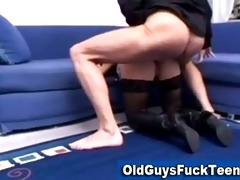 old lads fuck hawt younger honey