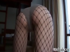 acrobatic obscene cleft fingering
