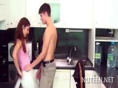 legal age teenager getting her tight enjoyable