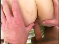 large dick dad with younger beauty bvr