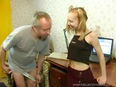 daddy does step-daughter