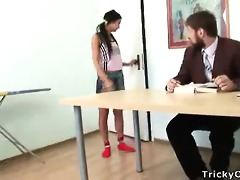 naughty legal age teenager substitutes studying