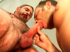 unzipped daddy\&#367 s boys - hardcore sex