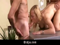 sexy old juvenile some fuck