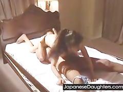 brutal japanese daughter abuse