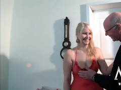 slutty grandpapa t live without fucking a breasty