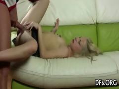 virgin pussy vs fake penis