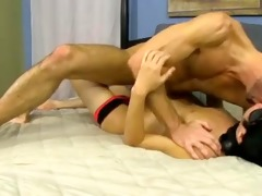 daddy needs threesome stress-relief