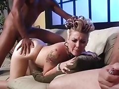 daddy jerks off whilst playgirl acquires screwed